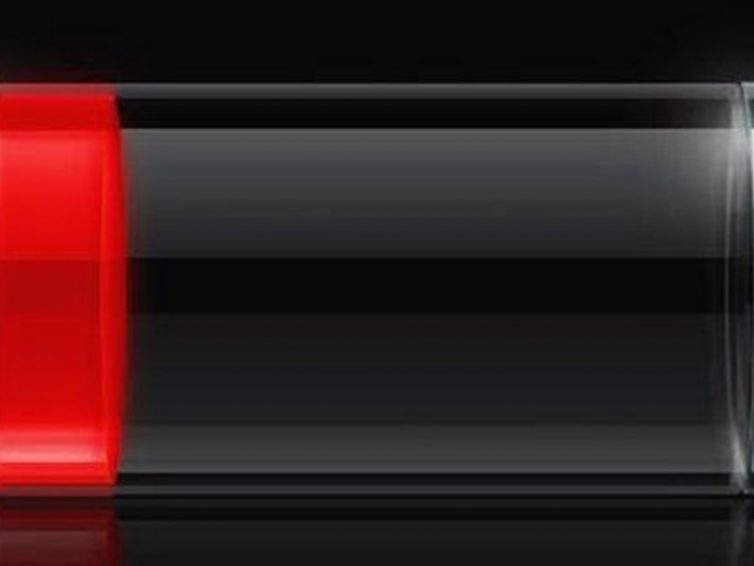 ipad batteri tid